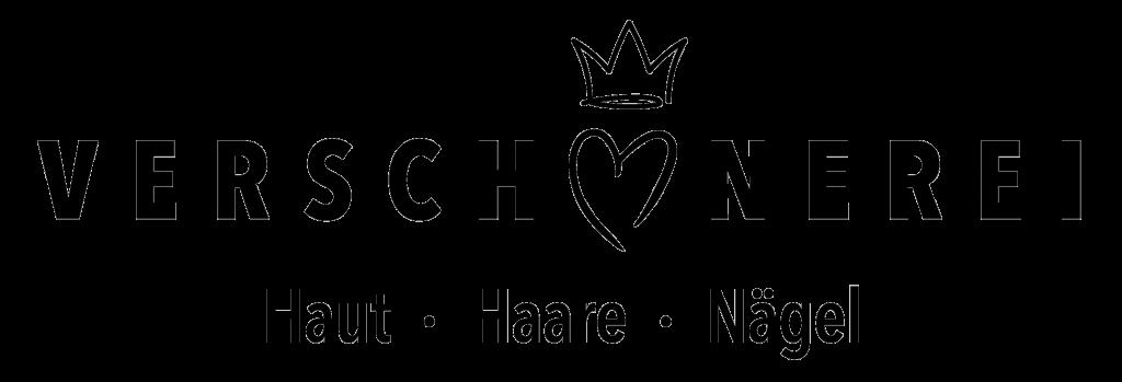 Verschoenerei Weinheim Logo
